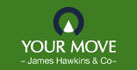 Your Move - James Hawkins & Co logo