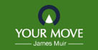 Marketed by Your Move - James Muir