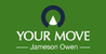 Marketed by Your Move - Jameson Owen
