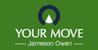 Your Move - Jameson Owen logo