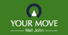 Your Move - Neil John logo