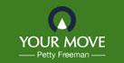 Your Move - Petty Freeman