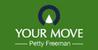 Your Move - Petty Freeman logo