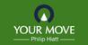 Your Move - Philip Hiatt logo