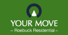 Your Move - Roebuck Residential logo