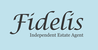 Marketed by Fidelis Residential Sales and Lettings
