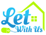 Let With Us logo