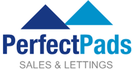 Perfect Pads logo