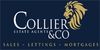 Collier & Co Estates, Crayford logo