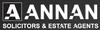 Annan Property logo