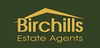 Birchills estate Agents logo