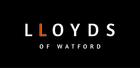 Lloyds of Watford logo