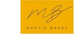 The Martin Barry Partnership logo