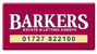 Barkers ~ Estate and Letting Agents logo