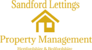 Sandford Lettings & Property Management logo
