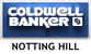 Coldwell Banker - Notting Hill logo
