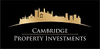 Marketed by Cambridge Property Investments Ltd