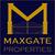 Maxgate Properties logo