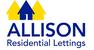 Allison Residential Lettings logo