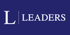 Leaders - New Homes logo