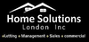 Marketed by Home Solutions London