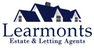 Learmonts logo