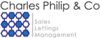 Charles Philip & Co logo
