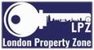 London Property Zone logo