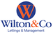 Marketed by Wilton & Co