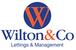 Wilton & Co logo