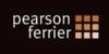 Pearson Ferrier Wigan logo