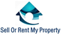 Sell Or Rent My Property logo