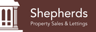 Shepherds logo