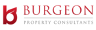 Burgeon Properties logo