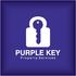 Purple Key