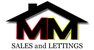 MM Sales & Lettings logo
