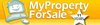 My Property For Sale logo