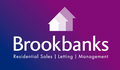 Brookbanks Estate Agents logo