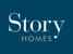 Story Homes - Fallows Park logo