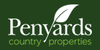 Penyards Country Properties Limited logo