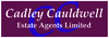 Cadley Cauldwell Estate Agents Limited logo