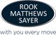 Rook Matthews Sayer - Jesmond logo