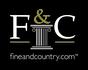 Fine & Country Barcelona logo