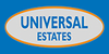 Marketed by Universal Estates