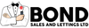 Bond Sales & Lettings logo