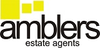 Amblers Estate Agents logo