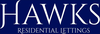 Hawks Residential Lettings logo