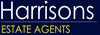 Harrisons Estate Agents logo