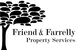 Friend and Farrelly Property Services logo