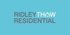 Ridley Thaw Residential logo
